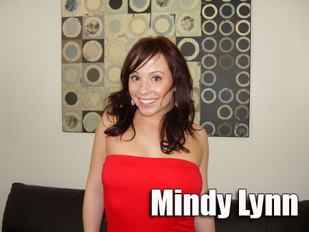 Amateur creampies mindy lynn